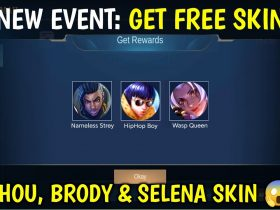 GET CHOU, BRODY AND SELENA NORMAL SKIN